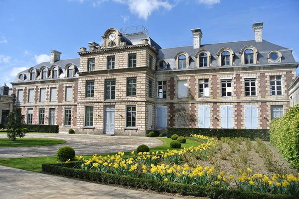 Crédits image : Office de Tourisme de Béthune-Bruay