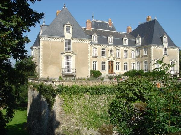 Journées du patrimoine 2017 - Histoire et architecture du Château de Sautré