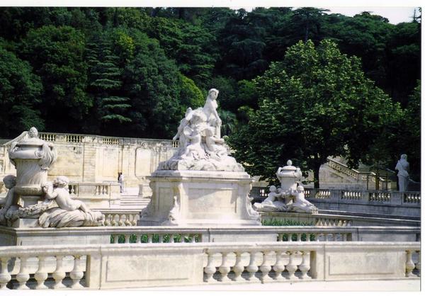 Journées du patrimoine 2018 - Visite libre de la Tour Magne