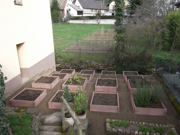 Rendez Vous aux Jardins 2018 -Le moulin et ses jardins