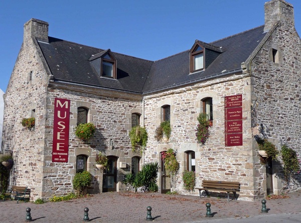 Crédits image : Musée des passions et des ailes - Baden