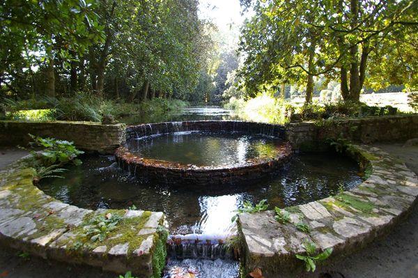 Rendez Vous aux Jardins 2018 -Parc du Sarrat