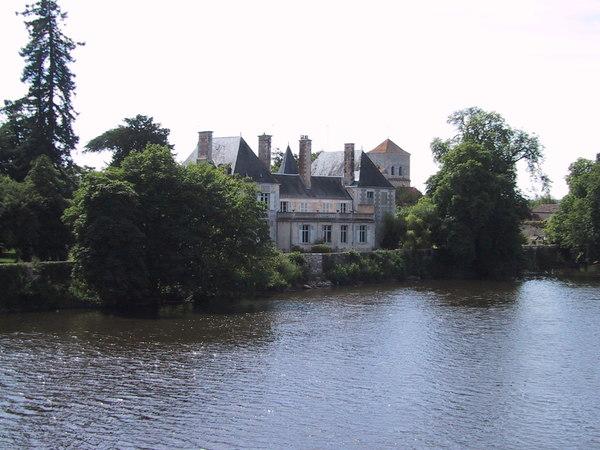Crédits image : © Château de Crémault