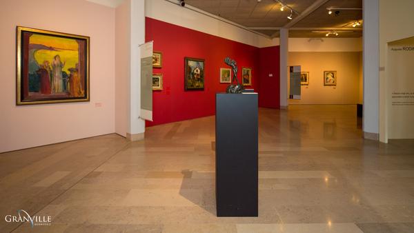 Crédits image : © Musée d'art moderne Richard Anacréon