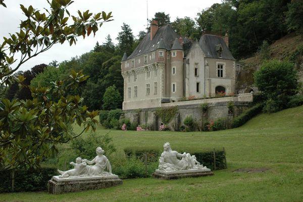 Crédits image : Commune de Pocé-sur-Cisse