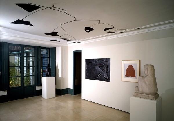 Nuit des musées 2018 -Musée Zervos