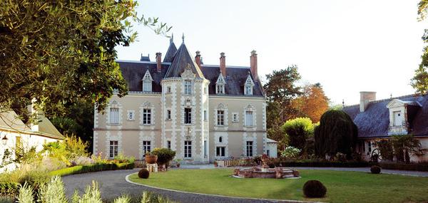 Rendez Vous aux Jardins 2018 -Château de Fontenay