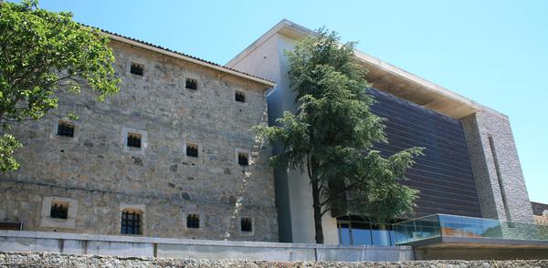 Crédits image : Collectivité de Corse - Direction du patrimoine