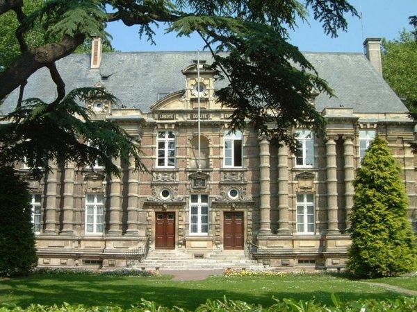 Crédits image : © Hôtel de ville de Harfleur