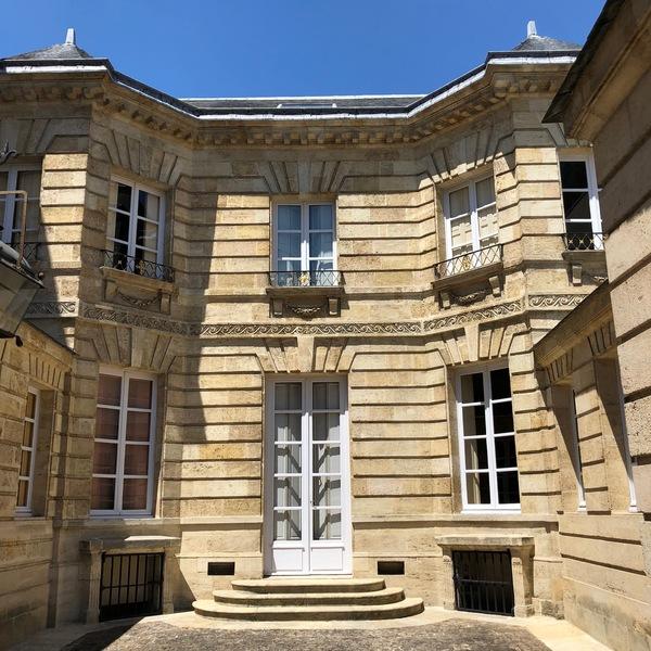 Crédits image : © Hôtel Labottière