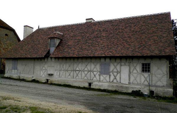 Journées du patrimoine 2019 - Visite guidée : «le vieux château»