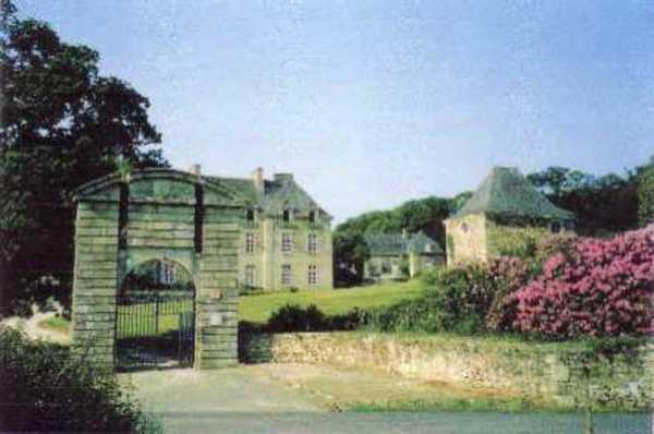 Journées du patrimoine 2017 - Château de Couellan