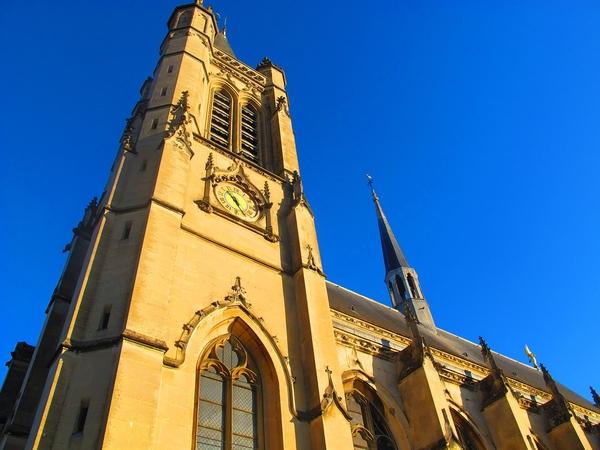 Journées du patrimoine 2018 - La Collégiale Saint-Martin dévoile ses secrets en réalité augmentée
