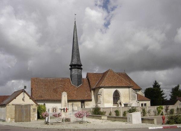 Crédits image : (c) Gérard Janot - wikimedia commons