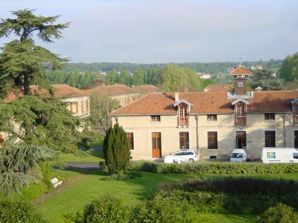 Journées du patrimoine 2018 - Visite commentée du Centre Hospitalier Théophile Roussel de Montesson