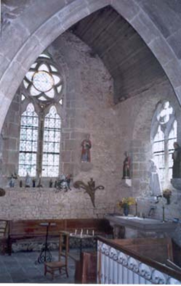 Crédits image : © Eglise Sainte-Eugienne