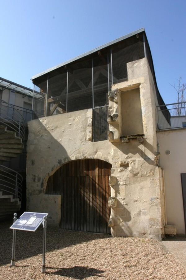 Journées du patrimoine 2020 - Portes-ouvertes du Four de l'Autruche