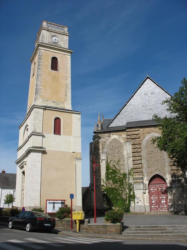 Crédits image : Service communication - Mairie de Nort-sur-Erdre