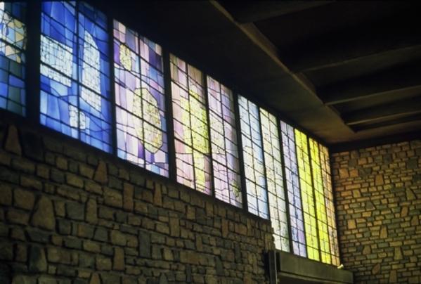 Journées du patrimoine 2020 - Visite libre de l'église Notre-Dame des Pauvres