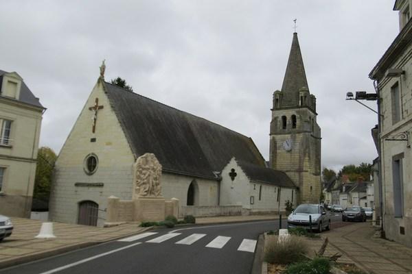 Crédits image : Gennes val de Loire