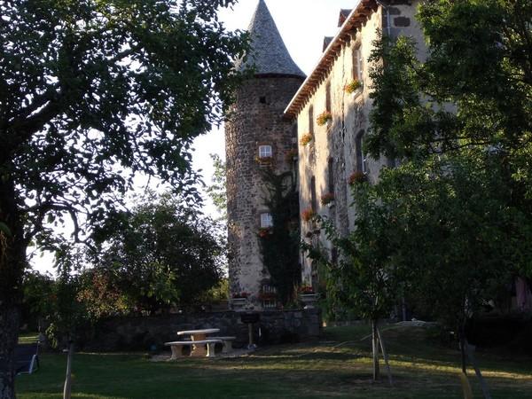 Rendez Vous aux Jardins 2018 -Jardin du château