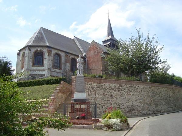 Crédits image : Mairie de Mons Boubert