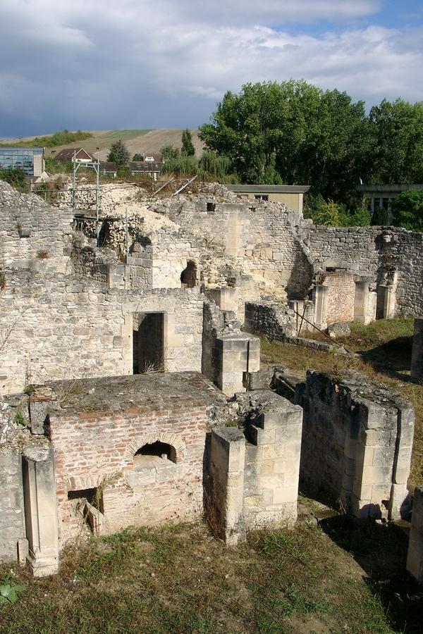 Journées du patrimoine 2017 - Visite commentée du château médiéval