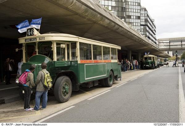 Journées du patrimoine 2020 - Le patrimoine de la RATP s'invite chez vous