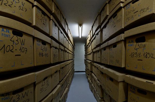 Crédits image : Archives départementales des Hauts-de-Seine