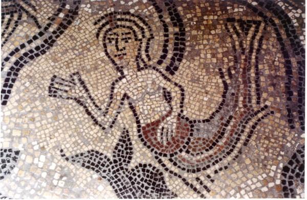 Journées du patrimoine 2017 - Visite libre de la Mosaïque des 4 fleuves du Paradis