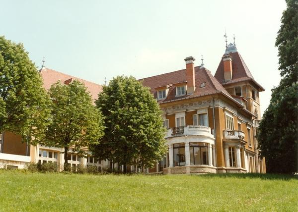 Journées du patrimoine 2017 - Villa Berliet