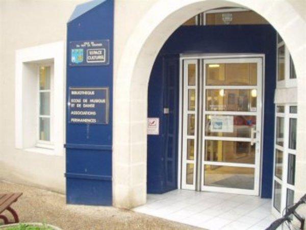Crédits image : Commune de Sainte-Foy-la-Grande