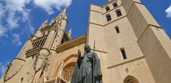 Journées du patrimoine 2017 - Cathédrale Notre-Dame-et-Saint-Privat