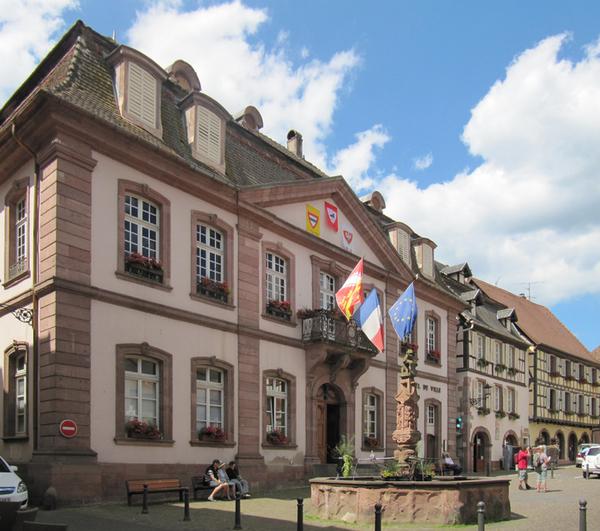 Crédits image : Ville de Ribeauvillé - Catherine KUEHN