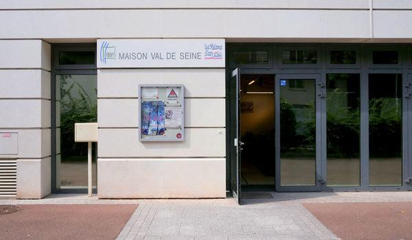 Maison du Val Seine