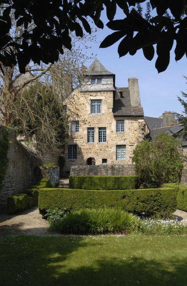 Journées du patrimoine 2017 - Maison Ernest Renan