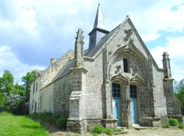 Crédits image : @Tourisme Arc Sud Bretagne