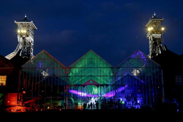 Nuit des musées 2018 -Centre historique minier