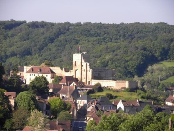 Crédits image : Le château © Michel Lemasson