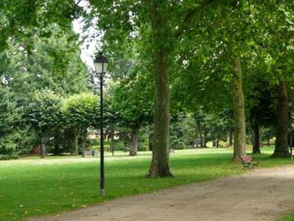 Crédits image : Parcs et Jardins