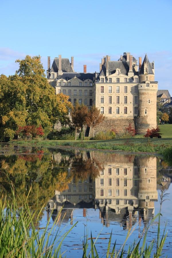 Journées du patrimoine 2018 - Visite non guidée du château et du parc