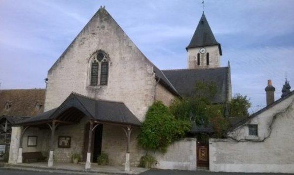 Crédits image : Ville de Vallières-les-Grandes