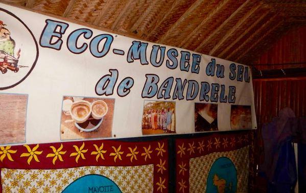 Ecomusée du Sel de Bandrélé