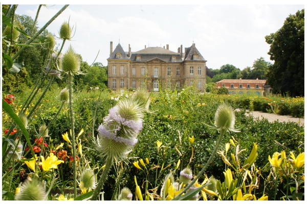 Crédits image : Château de la Grange