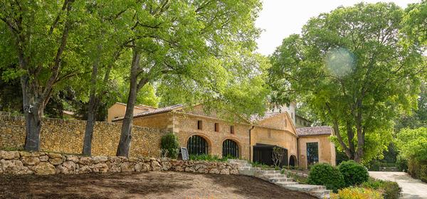 Rendez Vous aux Jardins 2018 -Château Mentone