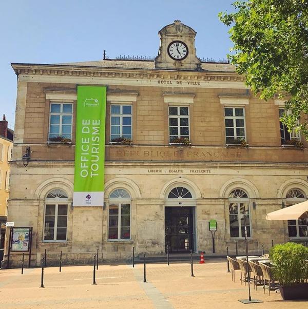 Crédits image : Châteauroux Berry Tourisme