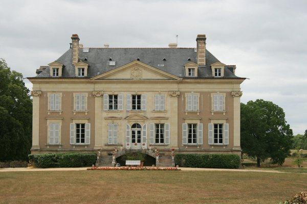 Journées du patrimoine 2019 - Visites guidées de l'extérieur et de l'intérieur du château