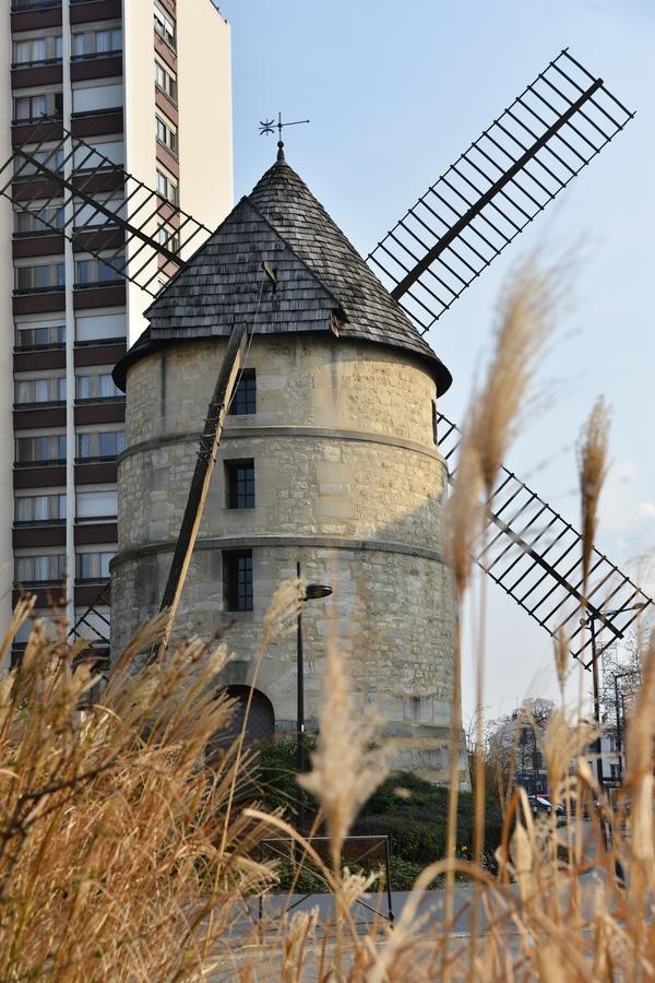Journées du patrimoine 2020 - Visite guidée du moulin de la Tour