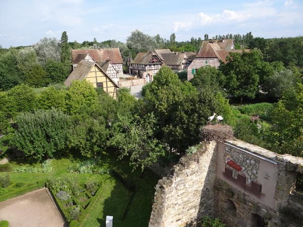 Crédits image : Cliché Ecomusée d'Alsace