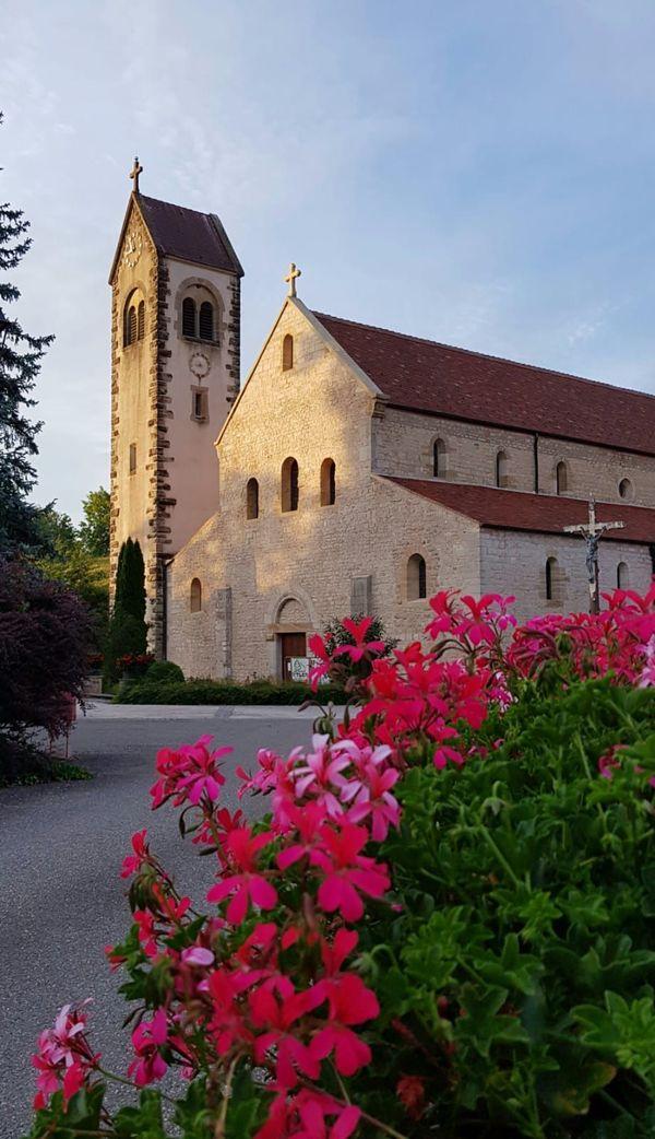 Crédits image : Commune de Feldbach